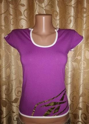 ✨✨✨спортивная трикотажная спортивная женская футболка reebok✨✨✨