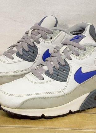 Nike air max 90 ltr 44 - 28 см мужские кроссовки