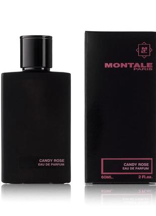 Женский мини - парфюм Montale Candy Rose - 60 мл (M-8)