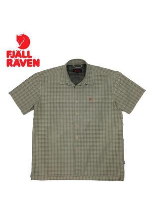 Рубашка fjall raven
