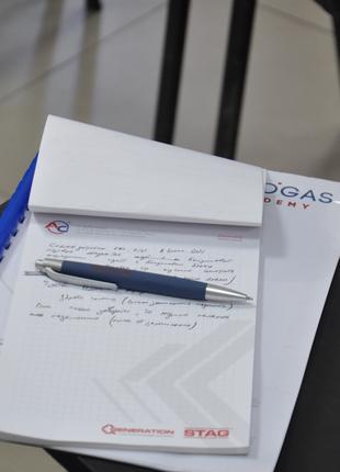 Обучение для начинающих установщиков ГБО