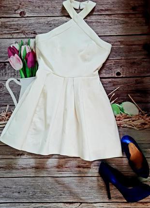 Мега стильное платье
