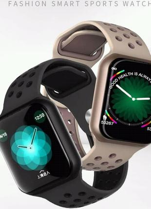 Наручные Смарт часы Smart Watch F8 Лучшая цена