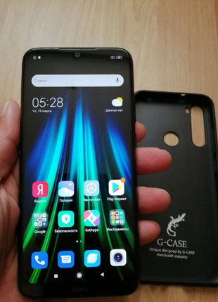 Xiaomi redmi Note 8t 4/64 идеал