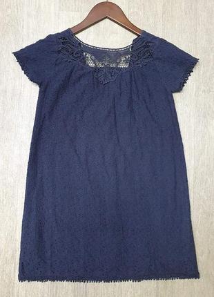 Чудесное платье zara для девочки 9-10 лет
