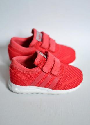Офигенные кроссовки adidas 14см