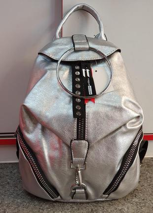 Трендовая  женская сумка - рюкзак