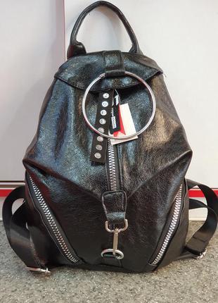 Трендовый женский рюкзак