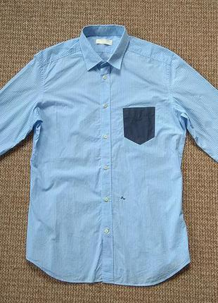 Diesel рубашка оригинал (m)