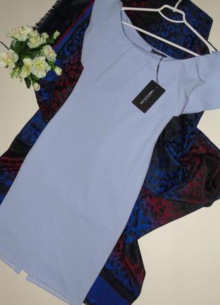 Шикарное новое платье по фигуре