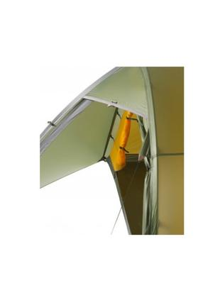 Комфортная экспедиционная палатка Exped Orion II Ultralight