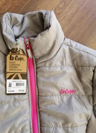 Оригинальная куртка от lee cooper