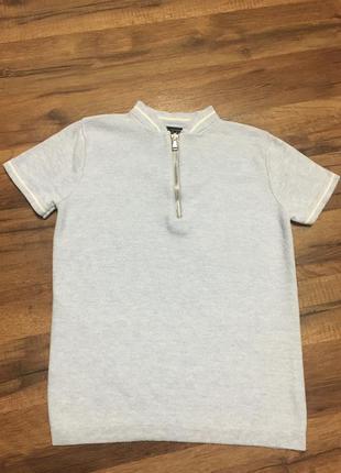 Тенниска,футболка next мальчику 9лет,р.134,хлопок