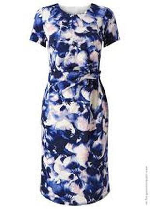 Красивое платье от precis, размер s