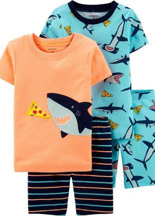 Пижама, комплект carters