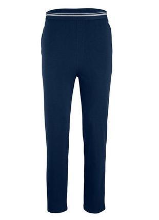 Спортивные домашние брюки relax из органического хлопка от tm ...