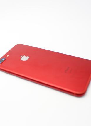 Apple iPhone 7 Plus Neverlock Red