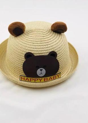 Панамка - шляпка