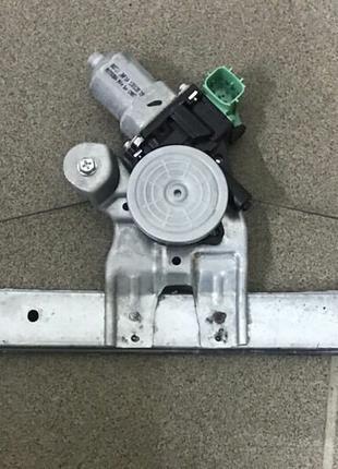 Стеклоподъемник механизм перед лев,прав двери Nissan Leaf 13-17