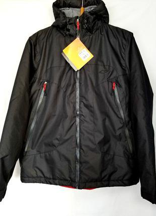 Оригинальная мужская зимняя куртка champion