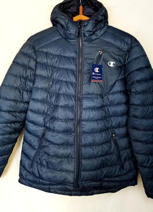 Оригинальная мужская куртка champion