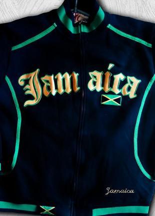 Jamaica – спортивная кофта / куртка / толстовка – new yorker, ...