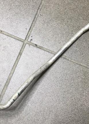 Трубка кондиционера (радиатор-печка) Nissan Leaf 13-17