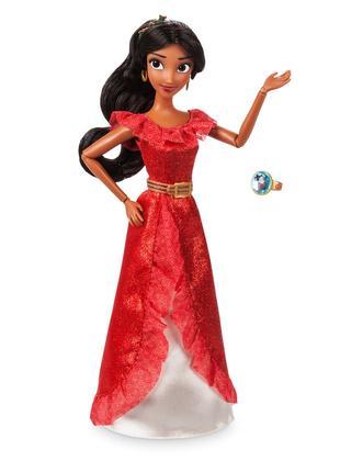 Кукла Принцесса с кольцом Елена из Авалора от Дисней