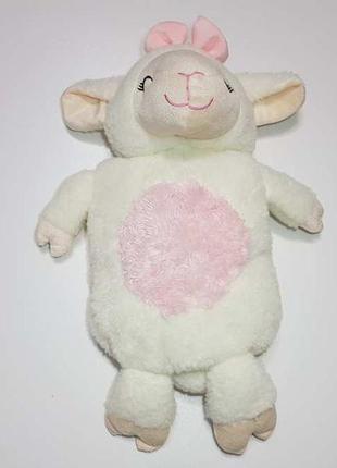 Игрушка мягкая для сна, овечка, primark limited, как новая!
