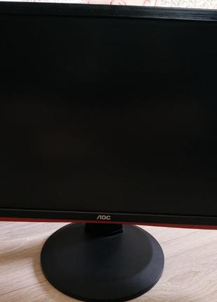 """Игровой монитор AOC G2460PF 24"""" 144HZ"""