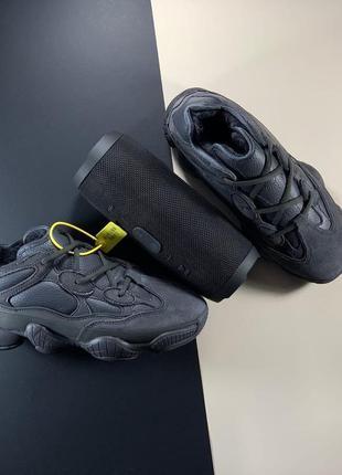 Зимние женские кроссовки adidas