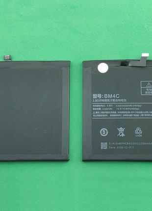 Аккумулятор, батарея для телефона Xiaomi Mi Mix, BM4C усиленная