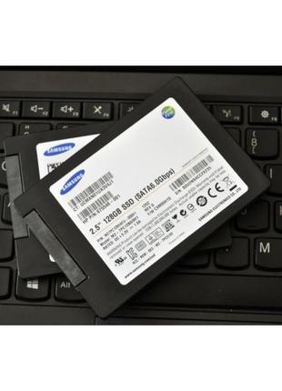 SSD 2.5'' - 120-128 gb б.в. (виробники різні об'єм 120 або 128 gb