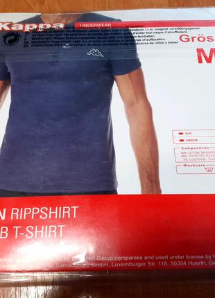 Мужские футболки Kappa Оригинал