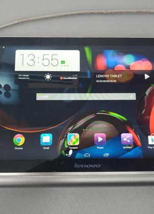 "Планшет Lenovo Yoga Tablet 10"" WiFi 16GB 60047 слабая батарея"