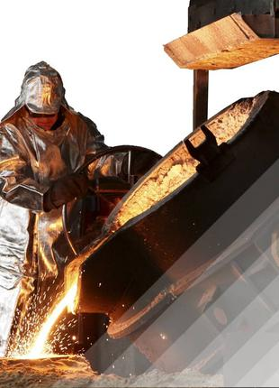 Изготовление модельной оснастки, для литья металлов