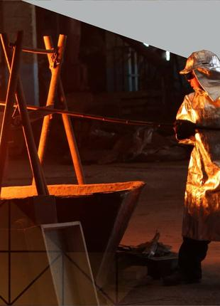 Предприятие предлагает литье из стали