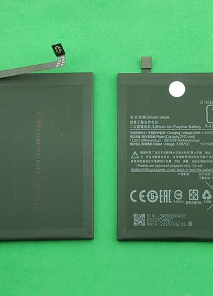 Аккумулятор, батарея,АКБ для телефона Xiaomi Mi 6X,BN36 усиленная