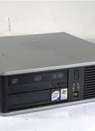Двухъядерный мини компьютер HP Compaq dc5800 (можно под сетевой N