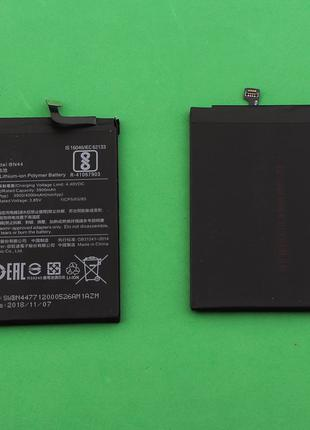 Аккумулятор, батарея, АКБ для телефона Xiaomi Redmi 5 Plus, BN44