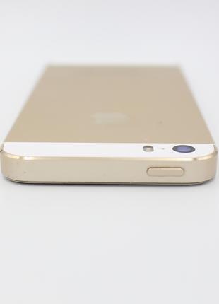 Apple iPhone 5s 32GB Gold R-sim