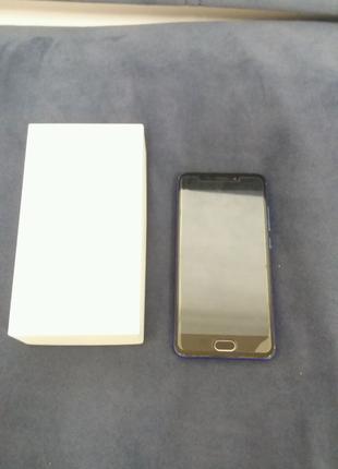 MEIZU M6 смартфон