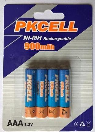 Аккумулятор PKCELL 900 mAh 25 грн.
