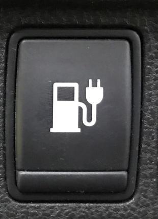 Кнопка, переключатель сети Nissan Leaf 13-17
