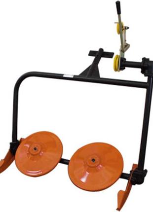 Роторная косилка для мотоблока Forte  ременная BM-02 FORTE