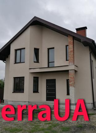 Продам новий Будинок 142 кв. м в с. Гнідин (Гнедин) біля Лісу