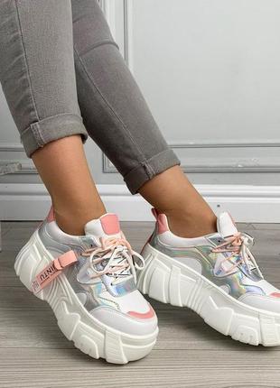 4076 кроссовки женские. кроссовки. женские кроссовки