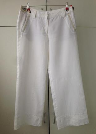 Стильные кюлоты, брюки marc cain