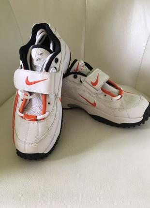 Кроссовки Nike Zm air