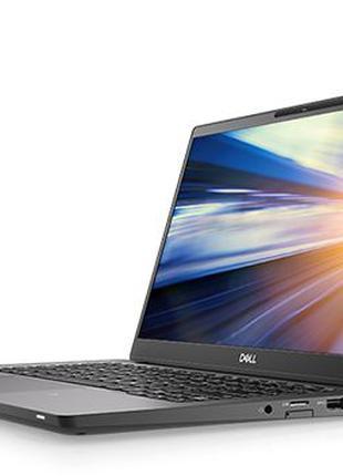 Ноутбук Dell Latitude 7300 13.3FHD AG/Intel i5-8365U/16/512F/int